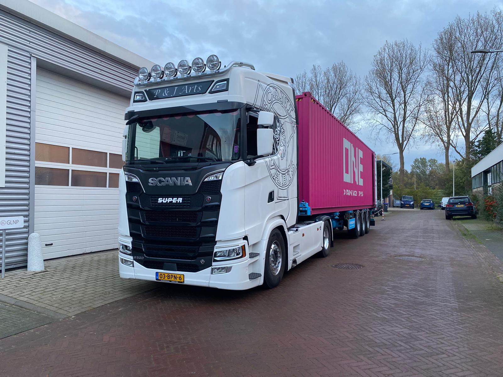 foto jill truck 2